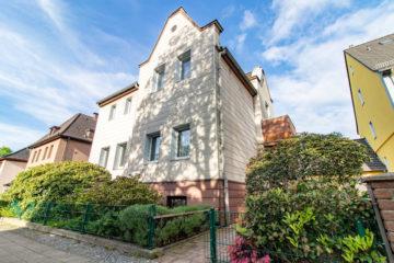 Freistehendes Einfamilienhaus mit großem Garten & Garage, 45136 Essen, Einfamilienhaus