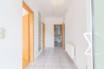 Helle drei Raumwohnung in Gelsenkirchen zu Top Konditionen, 45883 Gelsenkirchen, Erdgeschosswohnung