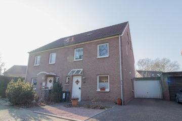 Gemütliche Doppelhaushälfte in ruhiger Lage mit Garten & Garage, 45899 Gelsenkirchen, Doppelhaushälfte