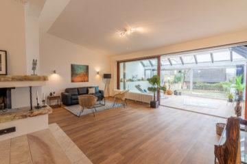Keine Käuferprovision | ca. 199 qm Fläche – Viel Platz für die ganze Familie in Essen-Kupferdreh, 45257 Essen, Reihenendhaus