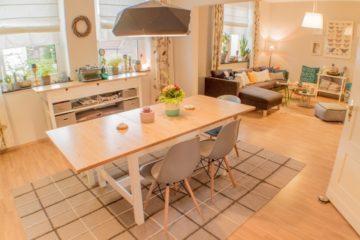 Schöne Altbau-Wohnung in zentraler Lage mit Blick ins Grüne und neuen Fenstern! | GM22, 45964 Gladbeck, Etagenwohnung