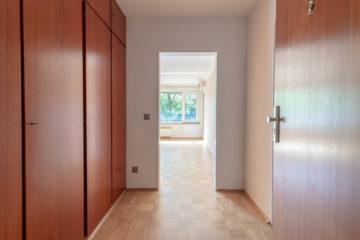 Gepflegte Eigentumswohnung für Selbstnutzer oder als Kapitalanlage, 45897 Gelsenkirchen, Etagenwohnung