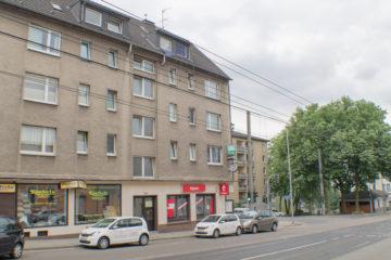 Großzügige Drei-Zimmer-Wohnung zur Kapitalanlage!, 45473 Mülheim an der Ruhr, Dachgeschosswohnung