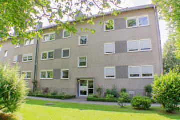 Schöne 3-Zimmer-Eigentumswohnung als Kapitalanlage!, 44369 Dortmund, Erdgeschosswohnung