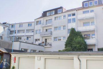 Provisionsfrei! | Schönes Mehrfamilienhaus in zentraler Lage von Gelsenkirchen-Horst | GT87, 45899 Gelsenkirchen-Horst, Renditeobjekt