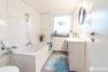 Erstbezug n.R. | Frisch renovierte 3-Zimmer-Wohnung sucht neue Eigentümer - Badezimmer