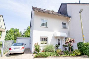 141,8 qm | Viel Raum für Familien in ruhiger Lage in Essen, 45144 Essen, Doppelhaushälfte