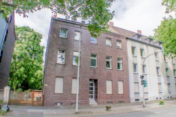 Mehrfamilienhaus mit 7 Wohneinheiten in Duisburg – Mietrendite 11 % | DG92, 47137 Duisburg, Renditeobjekt