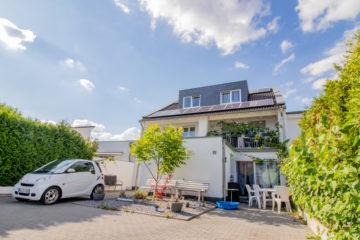 Modernes Traumhaus verspricht hohen Wohnkomfort!, 44809 Bochum, Doppelhaushälfte