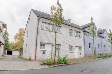 Gemütliche Doppelhaushälfte mit Garten, Terrasse und zwei Garagen – für Eigennutzer | GA19, 45968 Gladbeck, Doppelhaushälfte