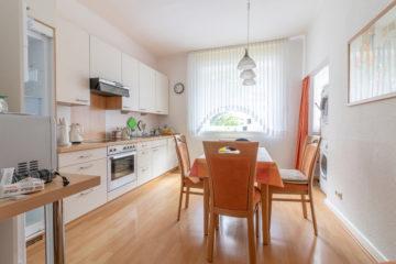 EBK & Balkon | Citynahe Mietwohnung in Essen, 45127 Essen, Etagenwohnung