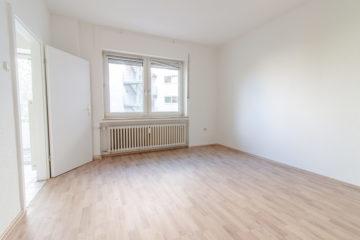 Frisch renoviert! | Perfekte Einsteiger-Wohnung zum sofort einziehen oder neu vermieten, 45128 Essen, Wohnung