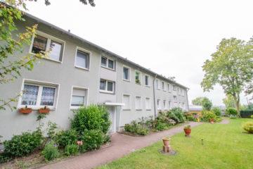 Gute Kapitalanlage, zwei top gepflegte Mehrfamilienhäuser in ruhiger Lage, 45888 Gelsenkirchen, Mehrfamilienhaus