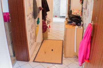 6,2 % Rendite | Gepflegte 3-Zimmer-Eigentumswohnung als Kapitalanlage in Essen-Frohnhausen, 45144 Essen, Dachgeschosswohnung