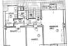 6,2 % Rendite | Gepflegte 3-Zimmer-Eigentumswohnung als Kapitalanlage in Essen-Frohnhausen - Grundriss