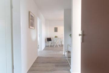 6 % Rendite | Modernisierte Dachgeschoss-Wohnung in Wuppertal, 42107 Wuppertal, Dachgeschosswohnung