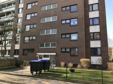 Schöne, gemütliche Eigentumswohnung zur Eigennutzung oder als Kapitalanlage zu erwerben!, 46284 Dorsten, Etagenwohnung