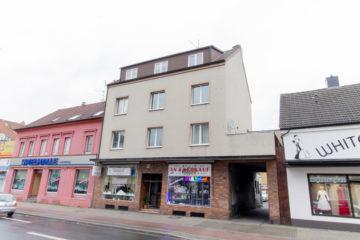 Attraktives Wohn- und Geschäftshaus in zentraler Lage von Herne, 44629 Herne, Mehrfamilienhaus
