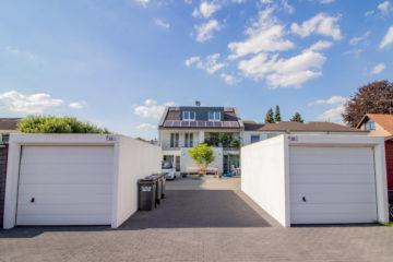 Energieeffiziente Wohlfühloase, modern und hell, 44809 Bochum, Doppelhaushälfte