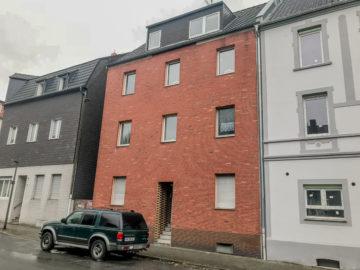 MFH in GE-Buer | Gepflegtes Mehrfamilienhaus in Gelsenkirchen-Buer, 45897 Gelsenkirchen, Mehrfamilienhaus