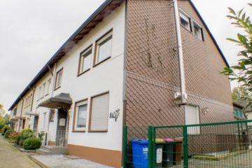 Schönes Reihenendhaus mit großem Garten in attraktiver Wohnlage! | KL87, 45966 Gladbeck, Reiheneckhaus
