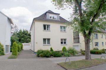 Mit Liebe zum Detail – Zweifamilienhaus lässt keine Wünsche offen!, 45259 Essen, Haus