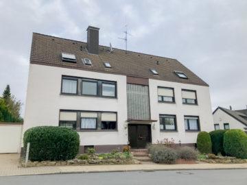 Großzügige 3,5 Zimmer Eigentumswohnung in Essen-Haarzopf, 45149 Essen, Etagenwohnung