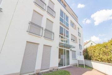 2012 – mit  Fahrstuhl | Großzügige, barrierefreie Eigentumswohnung in sehr zentraler Lage, 44789 Bochum, Etagenwohnung