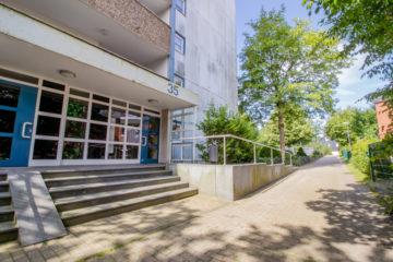 Rendite 9,40 % | Gepflegte Eigentumswohnung in Wuppertal, 42113 Wuppertal, Etagenwohnung