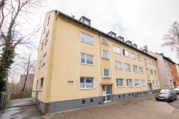 Ca. 6,79 % Rendite – Hell und geräumig in gefragter Wohnlage!, 45141 Essen, Etagenwohnung
