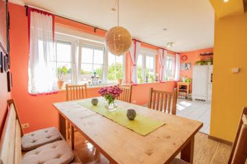 Mal anders | 136,14 qm pure Gestaltungsfreude im Dachgeschoss | für junge Leute bestens geeignet, 45883 Gelsenkirchen, Dachgeschosswohnung