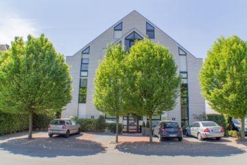 Moderne Erdgeschoss-Gewerbeimmobiliein einem sehr gepflegten Mehrfamilienhaus! | NK28EG, 48485 Neuenkirchen, Bürofläche