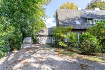 Einfamilienhaus mit Garten und Garage in Bestlage, 45894 Gelsenkirchen, Einfamilienhaus