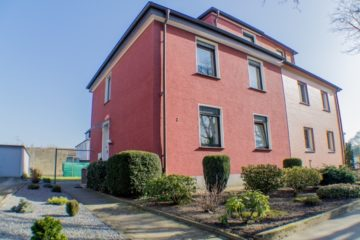 Gepflegte 3-Familienhaus in Gladbeck Ost | ZB78, 45966 Gladbeck, Mehrfamilienhaus
